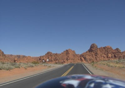 Valley of Fire Tour 6